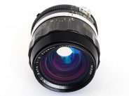 Nikon Nikkor-N(·C) Auto 28mm F/2