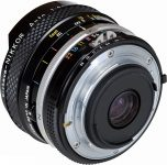 Nikon Fisheye-Nikkor Auto 16mm F/3.5