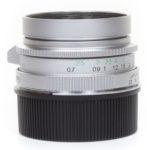 Rollei HFT Sonnar 40mm F/2.8