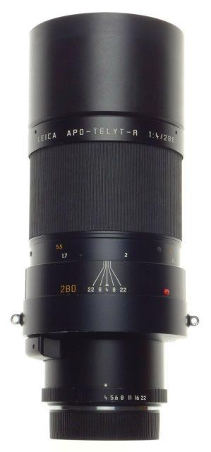 Leica APO-Telyt-R 280mm F/4