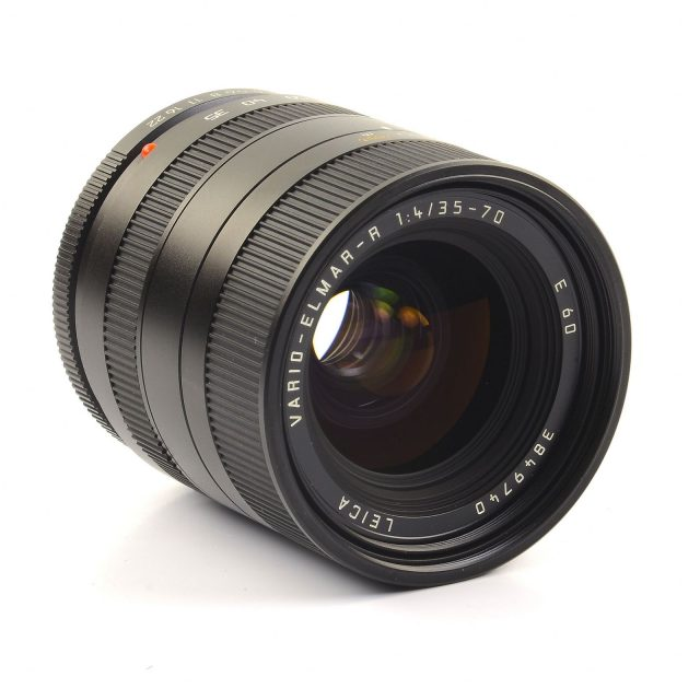 Leica Vario-Elmar-R 35-70mm F/4