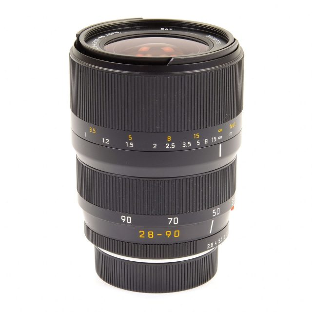 Leica Vario-Elmarit-R 28-90mm F/2.8-4.5 ASPH.