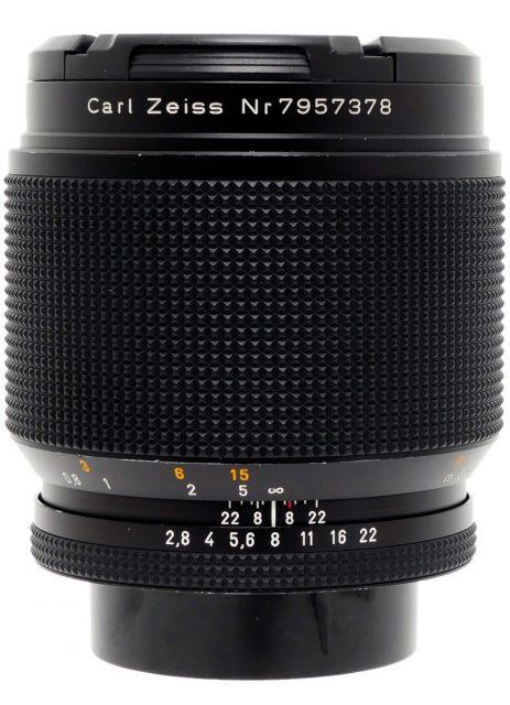 Carl Zeiss C/Y Makro S-Planar T* 60mm F/2.8