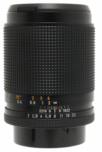 Carl Zeiss C/Y Distagon T* 28mm F/2