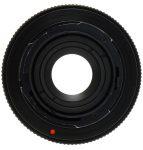 Carl Zeiss C/Y Sonnar T* 85mm F/2.8