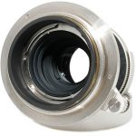 Cosina Voigtlander Heliar 50mm F/3.5 LTM (Cosina 50th Anniversary, Bessa 10th Anniversary)
