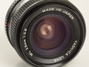 Yashica ML 28mm F/2.8 (I)