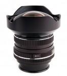 Carl Zeiss Distagon HFT 15mm F/3.5