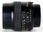 Minolta MD Tele Rokkor(-X) 100mm F/2.5
