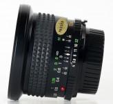 Minolta MD W.Rokkor(-X) 17mm F/4