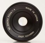 Yashica ML 55mm F/4 Macro