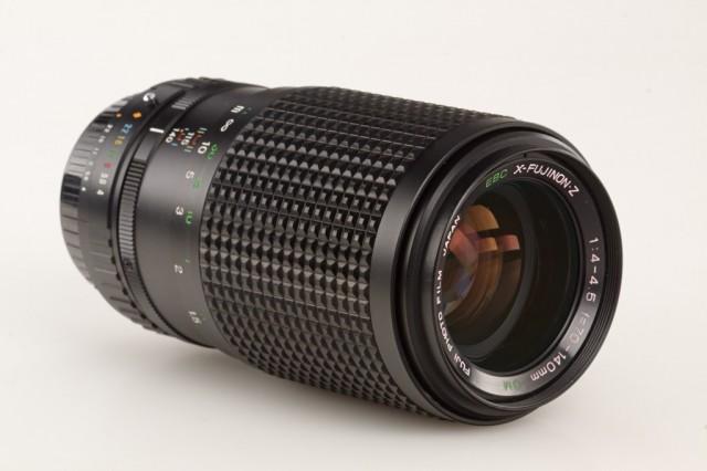 Fuji Photo Film EBC X-Fujinon·Z 70-140mm F/4-4.5 DM