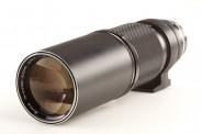Olympus OM Zuiko (MC) Auto-T 400mm F/6.3