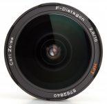 Carl Zeiss F-Distagon HFT 16mm F/2.8 (OPTON)