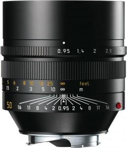 Leica Noctilux-M 50mm F/0.95 ASPH.
