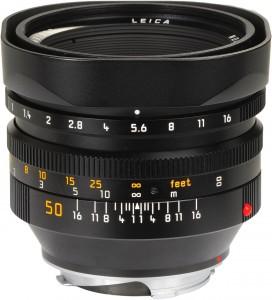 Leica Noctilux-M 50mm F/1 (IV)
