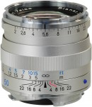 Carl Zeiss Planar T* 50mm F/2 ZM