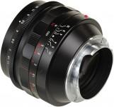 Cosina Voigtlander Nokton 50mm F/1.1 VM