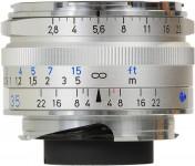 Carl Zeiss C Biogon T* 35mm F/2.8 ZM