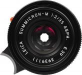 Leica Summicron-M 35mm F/2 ASPH.