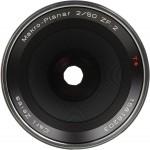 Carl Zeiss Classic Makro-Planar T* 50mm F/2 ZE / ZF / ZF.2 / ZK