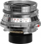 Leitz Wetzlar Super-Angulon 21mm F/4