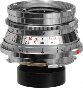 Leitz Wetzlar Super-Angulon 21mm F/4