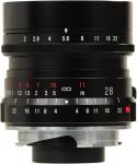 Cosina Voigtlander Ultron 28mm F/2 VM