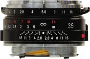Cosina Voigtlander Nokton 35mm F/1.4 SC / MC VM