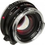 Cosina Voigtlander Nokton 35mm F/1.4 VM