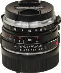 Cosina Voigtlander Nokton 40mm F/1.4 SC / MC VM