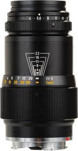 Leitz Weitzlar Tele-Elmar 135mm F/4