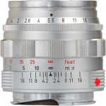 Leica Summilux 50mm F/1.4