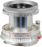 Leitz Wetzlar Elmar 50mm F/2.8
