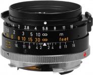 Leica Summilux-M 35mm F/1.4