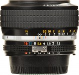 Nikon AI-S Nikkor 50mm F/1.2