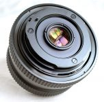 HFT-Rolleinar 28mm F/2.8 (Wide-Angle Mamiya-Sekor)