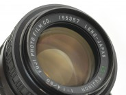 Fuji (EBC) Fujinon 50mm F/1.4