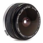Olympus OM Zuiko Auto-Fisheye 16mm F/3.5