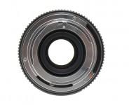 HFT-Rolleinar 28-80mm F/3.5-4.5 Macro (Sigma)