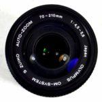 Olympus OM Zuiko Auto-Zoom 70-210mm F/4.5-5.6