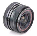 HFT Rolleinar 28mm F/2.8