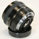 Fuji Photo Film X-Fujinar·W 28mm F/2.8 DM (X-Kominar)
