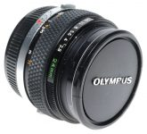 Olympus OM H.Zuiko (MC) Auto-W 24mm F/2.8