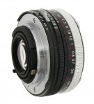 Cosina Voigtlander Ultron 40mm F/2 Aspherical SL