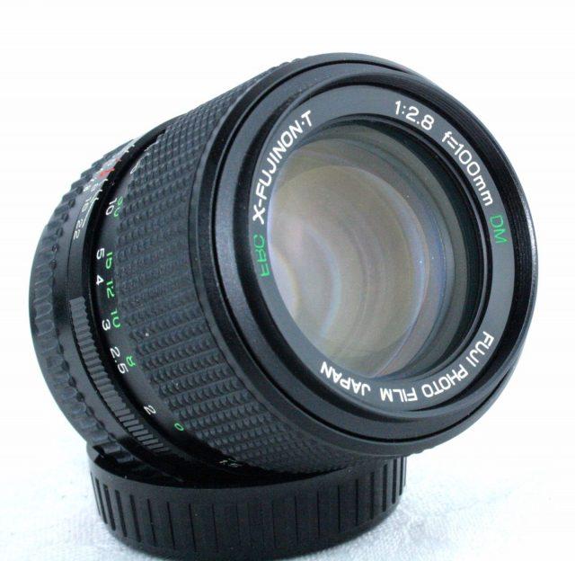 Fuji Photo Film EBC X-Fujinon·T 100mm F/2.8 DM