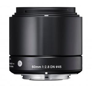 Sigma 60mm F/2.8 DN | A