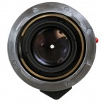 Leitz Wetzlar Summicron-C 40mm F/2