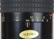 Nikon AI-S Micro-Nikkor 200mm F/4 IF