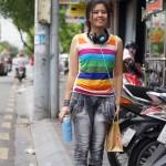 NEX-F3 @ ISO 200, 1/1000 sec. 60mm F/2.8. Linh Ly Thanh, http://www.flickr.com/photos/flexible_kts/